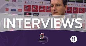 Interviews Standard (Standard - KV Mechelen)