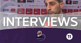 Interviews KV Mechelen (Standard - KV Mechelen)