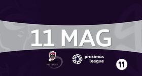 11 Mag - Aflevering 31