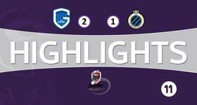 Genk - FC Bruges