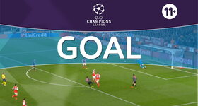 Goal: Arsenal 1 - 3 Bayern Munich : 78', Costa