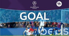Goal: FC Barcelone 3 - 1 Paris SG : 62', Cavani