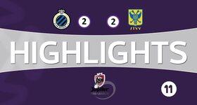 FC Bruges - Saint-Trond