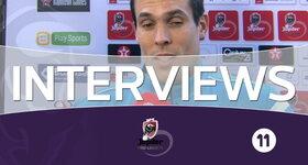 Interviews La Gantoise (La Gantoise - Malines)