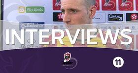 Interviews Malines (La Gantoise - Malines)