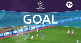 Goal: Monaco 2 - 1 Manchester City : 71', Sane