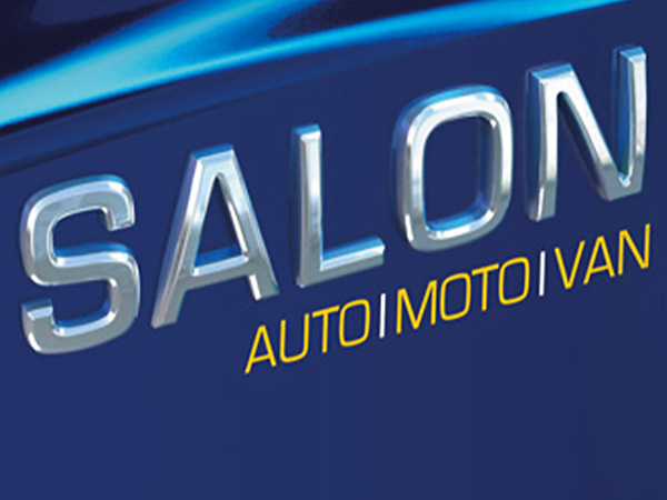 Gagnez 2 tickets pour la 97e édition du Salon de l'Auto de Bruxelles !