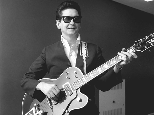 Win Black & White Night 30 van Roy Orbison op cd/dvd