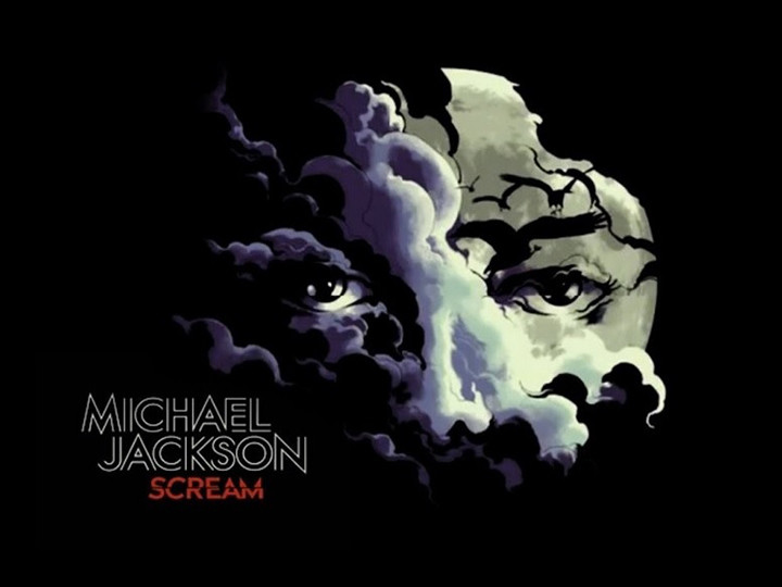 Remportez un exemplaire de Scream, le nouvel album de Michael Jackson !