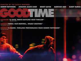 'Good Time' in de film én in het echt: win een reischeque van € 700!