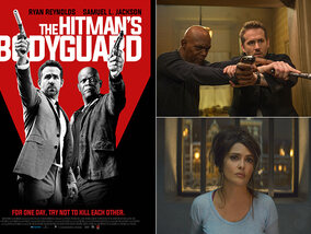 "Win een duoticket voor ""The Hitman's Bodyguard""!"
