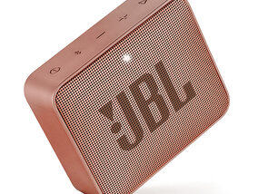 Win een coole waterproof bluetooth speaker van JBL!