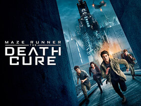 Win een escape game-experience van 'Maze Runner: The Death Cure'!