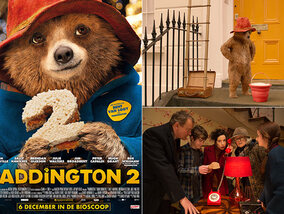 Win een duoticket voor Paddington 2!