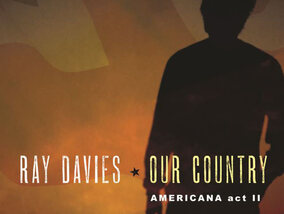 Win het nieuwe album van Ray Davies: Our Country Americana act II