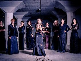 Win tickets voor Hildegard von Bingens 'Ordo Virtutum' in Bozar!