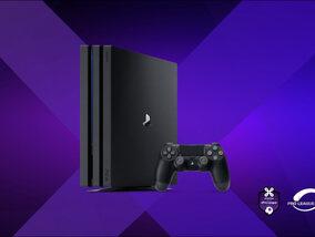 Remportez une console PlayStation 4 Pro !