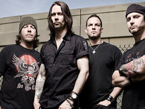 Remportez des tickets pour le concert d'Alter Bridge !