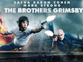 "Participez au concours ""The Brothers Grimsby"" et remportez un Perfect Draft !"