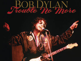 Win de dubbelcd 'Trouble No More' en een officieel Bob Dylan-tourvest!