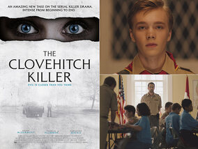 Win een duoticket voor 'The Clovehitch Killer'!