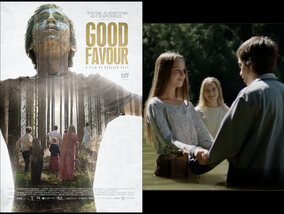 "Gagnez 2x10 places pour le film ""Good Favour"" de Rebecca Daly"