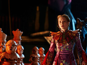 Win een prijzenpakket van Alice Through the Looking Glass