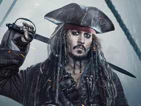 Win een familieweekend en prijzenpakket van Pirates of the Caribbean!
