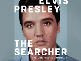 Gagnez un exemplaire du nouvel album d'Elvis : The Searcher !