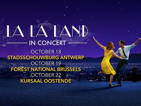 Win tickets voor La La Land in concert!