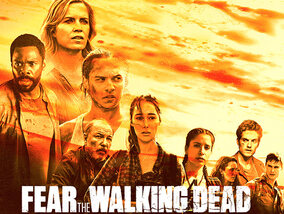 Win een Bluetooth-speaker van Philips en/of een exclusieve figurine van Fear The Walking Dead!