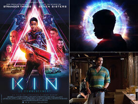 """Gagnez 10x2 tickets pour voir le film """"Kin: Le Commencement"""""""
