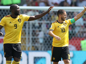 Remportez 4 tickets pour la rencontre Belgique - Pays-Bas !