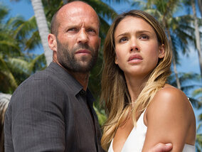 Win een duoticket voor Mechanic Resurrection, met Jason Statham en Jessica Alba!