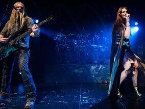 Win tickets voor het concert van Nightwish
