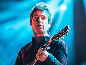 Remportez des places pour le concert de Noel Gallagher avec les High Flying Birds!