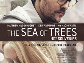 Win 10 duotickets voor de film 'Sea of Trees'!