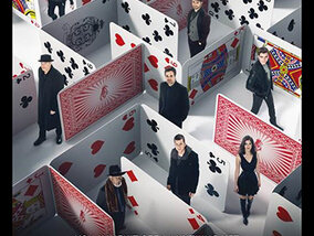 Win een duoticket voor 'Now You See Me 2'!