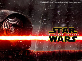 Star Wars™ The Force Awakens: Win een exclusieve I'm your father's day-belevenis in Londen!