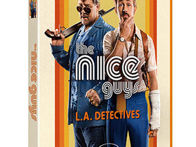 "Gagnez le DVD de ""The Nice Guys"" ou le vinyle collector du film !"