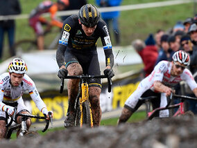 Win VIP-tickets voor de GP Sven Nys in Baal