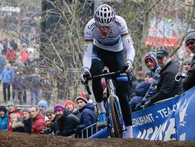 Win VIP-tickets voor de Brussels Universities Cyclocross