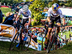 Win VIP-tickets voor de Koppenbergcross in Oudenaarde