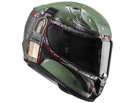 Dag 14: Full speed met Boba Fett!?
