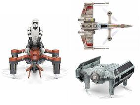 Gagnez un drone Star Wars grâce au film Solo: A Star Wars Story
