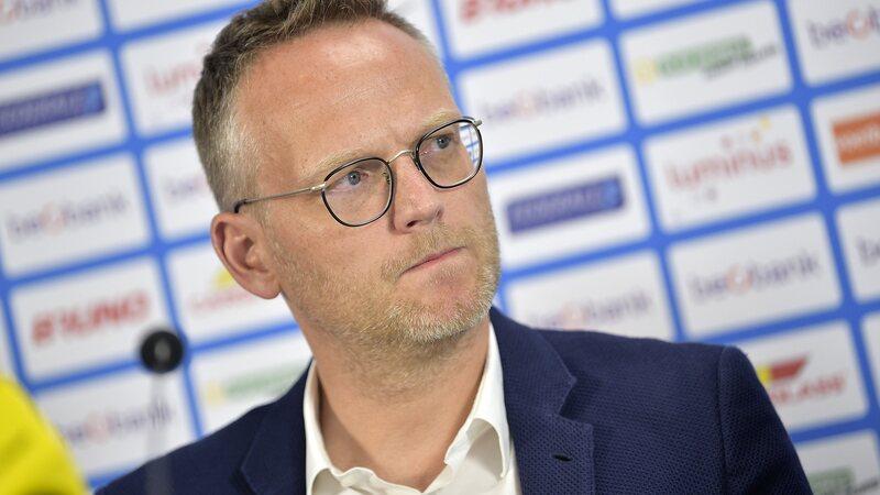 Fraudeonderzoek Belgisch voetbal -
