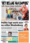 Het Belang van Limburg van dinsdag 15/10/2013