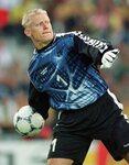 4. Peter Schmeichel