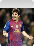 Lionel Messi : 33 millions d'euros par an