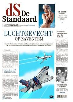 De Standaard van 31/01/2014